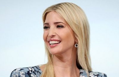 Secret of Ivanka Trump's healthy lifestyle. Hasn't had any major health issues or a plastic surgery!