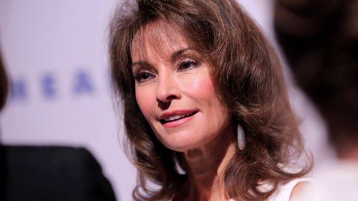 Health Update!Celebrity, Susan Lucci Had Urgent Surgeries Due To Blocked Heart Arteries