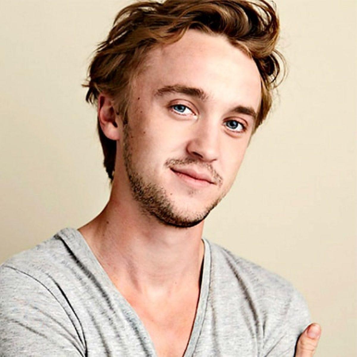 Felton single tom is Tom Felton