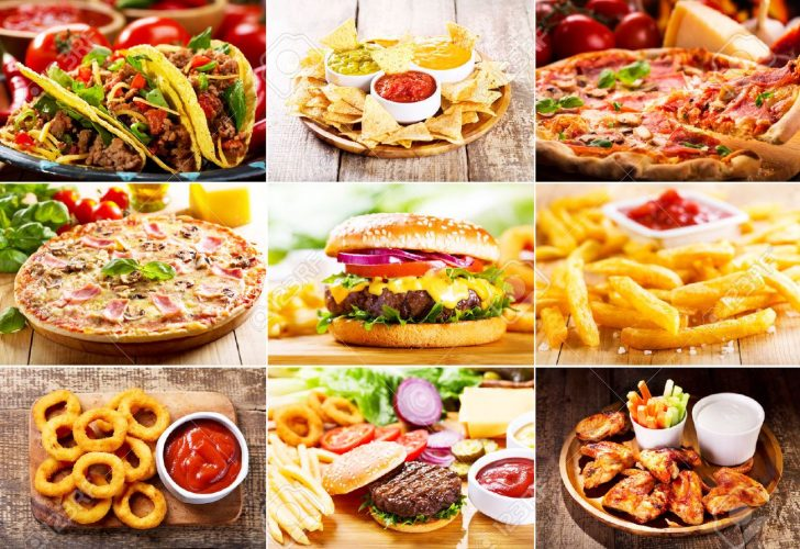 Is Avoiding Junk Food Completely Beneficial???