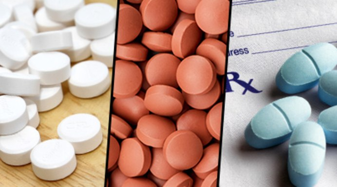 'Painkillers' taken despite knowing its harms; what dosage should be taken?