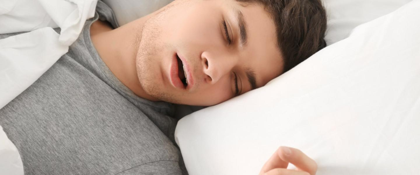 Best Ways That Will Cure Your SNORING