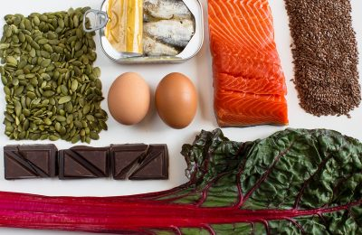 Nutritious Food To Have and Avoid When You Are Stressed