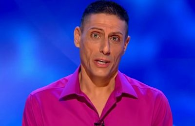 CJ de Mooi-battling AIDS for 30 years !! Fears dying