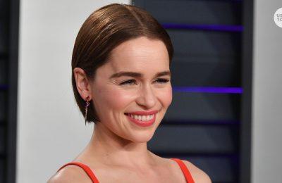 Game of Thrones Star Emilia Clarke Survived Two Brain Aneurysm
