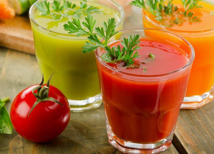Juice Recipe For Getting Better Multivitamin