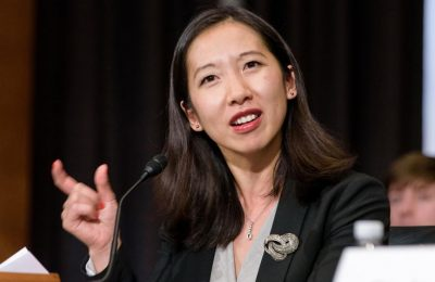 Dr. Leana Wen, President of Planned Parenthood on Healthcare System