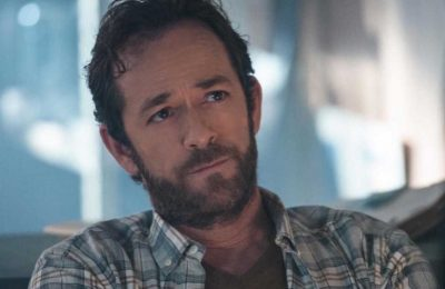 Actor Luke Perry's Death After Massive Stroke In February 2019