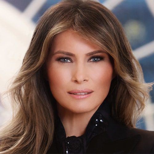 Melania Trump Bio, Age, Height, Career, Donald Trump ...
