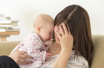 After Pregnancy – Hormonal Problems!! How to overcome?