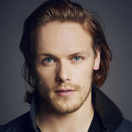 sam heughan - photo #30