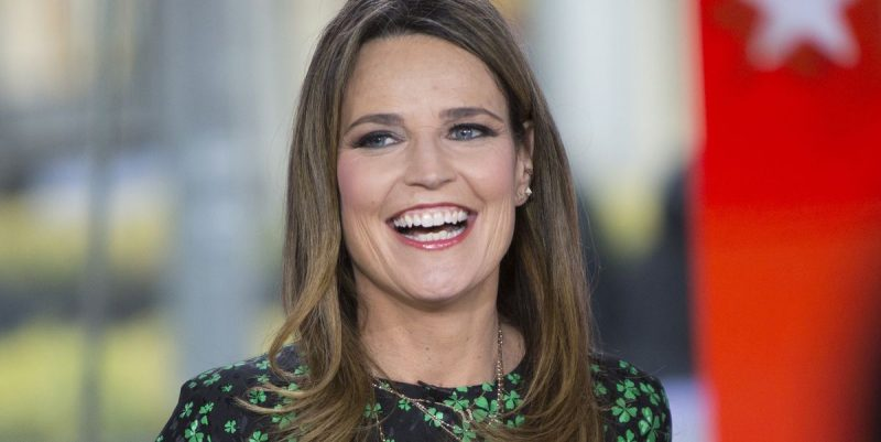 Child Number 3 On Board For Savannah Guthrie! Her Second Child With IVF Was Said To Be A Medical Miracle. Know Why?