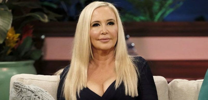 Shannon Beador- Plastic Surgery, Fat-Freezing Techniques To Lose Weight