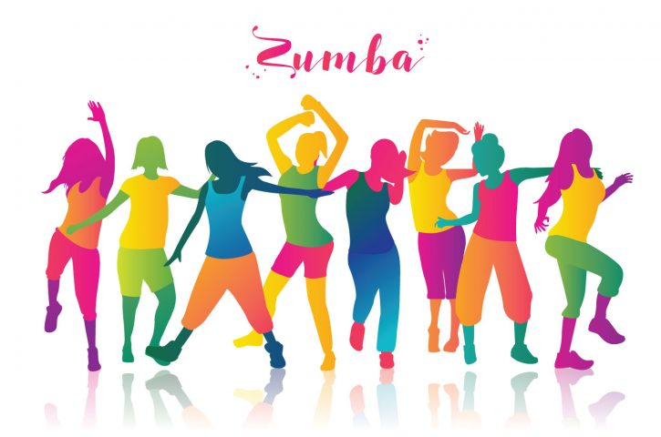 Zumba !! Facts and Benefits For Your Health