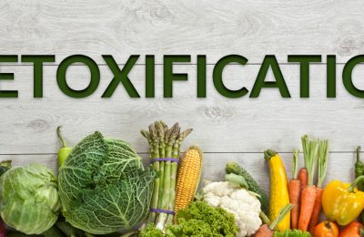 What Is Detoxification? Benefits of Detoxification!!