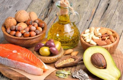 Good Fat Vs. Bad Fat. How To Get Rid Off of Unwanted Fats?