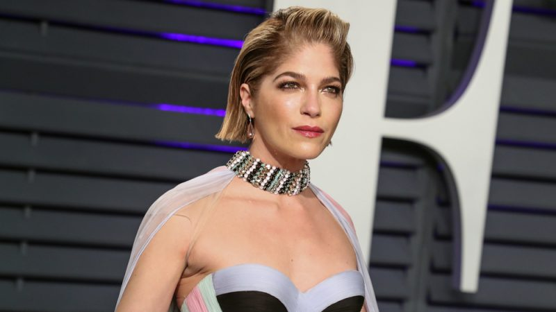 Selma Blair Revealed Her MS Diagnosis!!