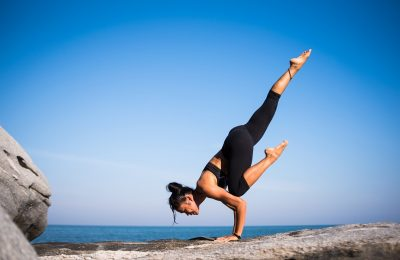 How Yoga Plays A Key Role In Women's Health!!