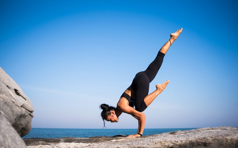 How Yoga Plays A Key Role In Women S Health Healthyton