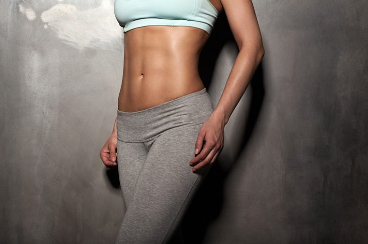 How to lose belly fat? Foods and exercises for slim belly