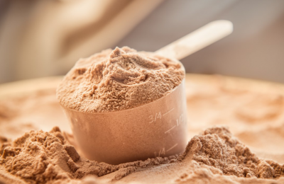 Why is whey protein so popular among the youth?