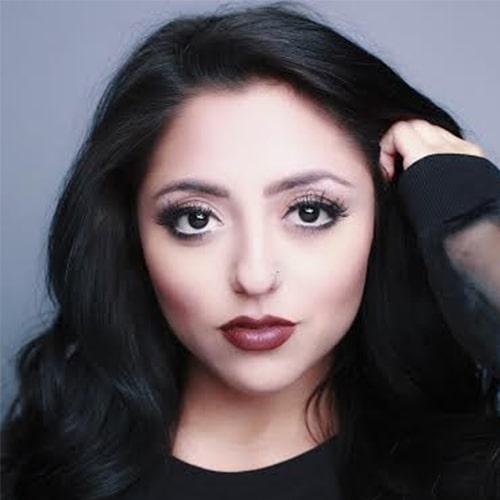 Jazmine Lucero