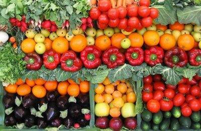 Acidic and alkaline diet! Why we need to balance?