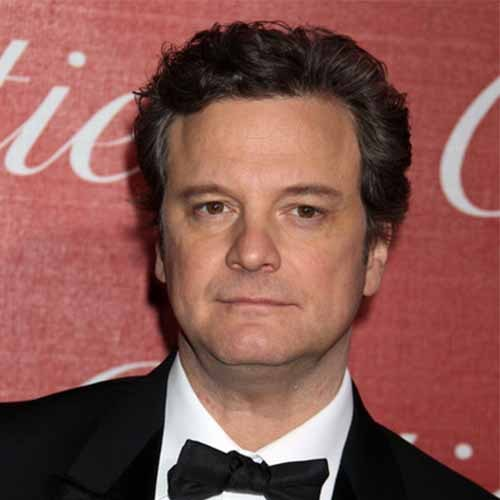 Colin Firth Bio, Age, Height, Career, Pride and Prejudice ...