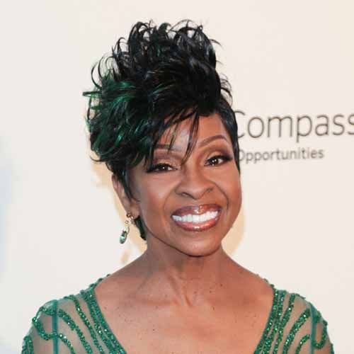 does gladys knight have 10 grammys