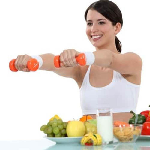 Foods You Should Eat Before Doing Exercise