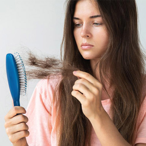 Worried about the problem of Hair Fall? Here's What You Should Know