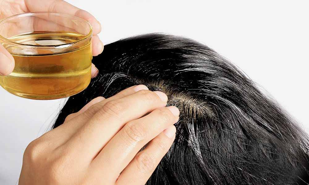 Here are some of the Benefits of applying regular Oil on the Hair