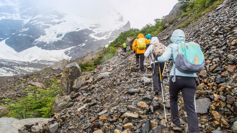 Health Tips for Trekking, Hiking