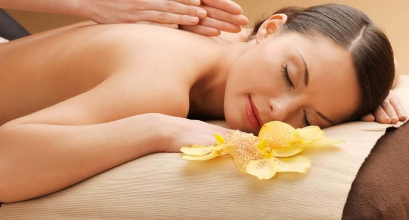 Types of body massages and their benefits