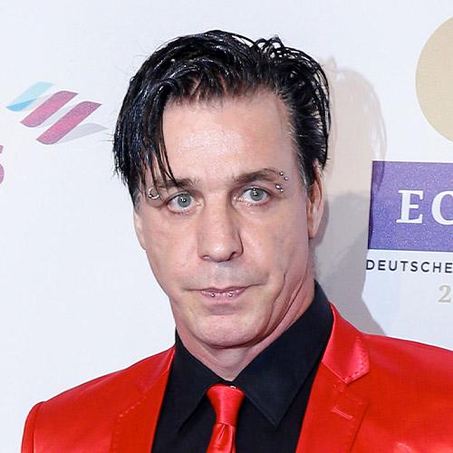 Till Lindemann Bio, Age, Height, Wife, Daughter, Net Worth