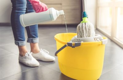 Why are some obsessedwith cleanliness?