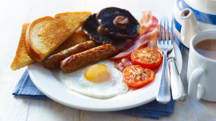 5 Easy and Healthy breakfast for working Men and Women