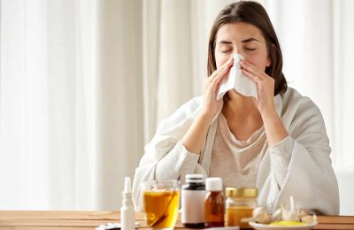 What to eat during common cold? 5 foods to cure cold quick