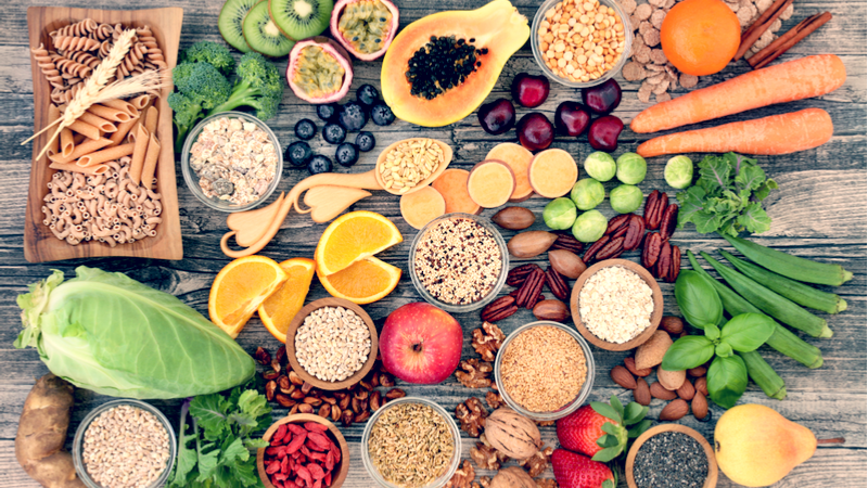 Benefits of fiber. How much should one intake in a day?