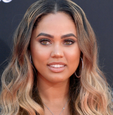 Ayesha Curry Bio, Height, Stephen Curry, Miley Rock, Net Worth