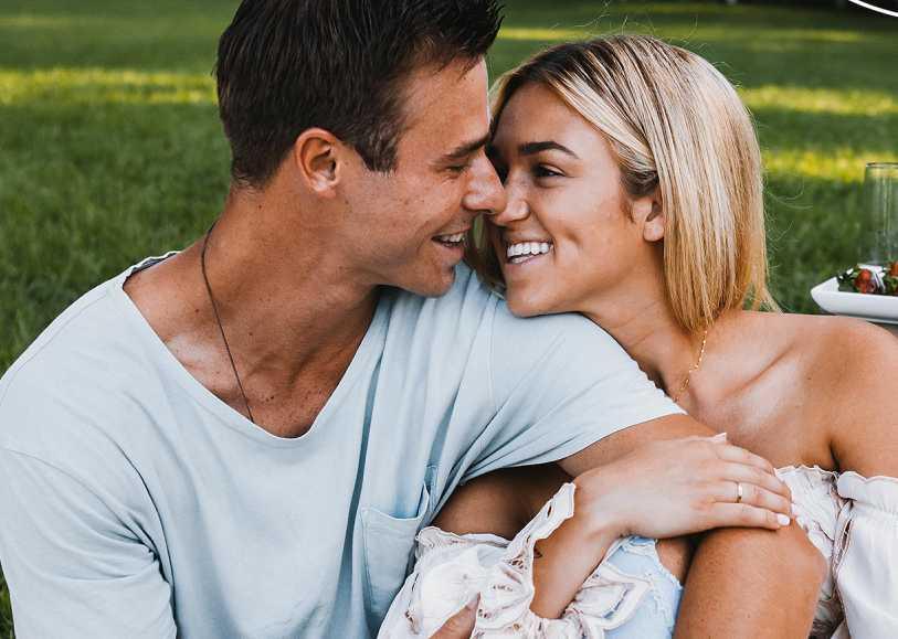 Christian Huff Bio, Age, Sadie Robertson, Height, Marriage