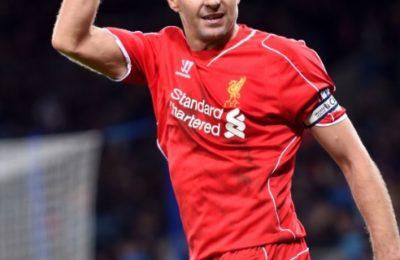 Steven Gerrard Bio, Age, Height, Wife, Net Worth
