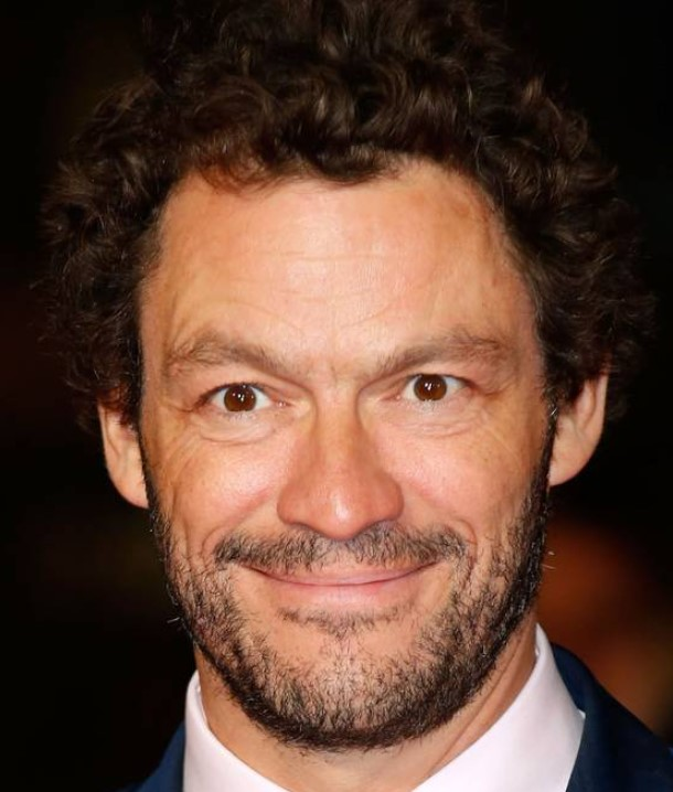 Dominic West Bio, Height, Wife, Children, Net Worth