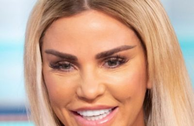 Katie Price Bio,Age,Height,Net Worth