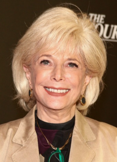 Lesley Stahl Bio,Age, Height, Net Worth
