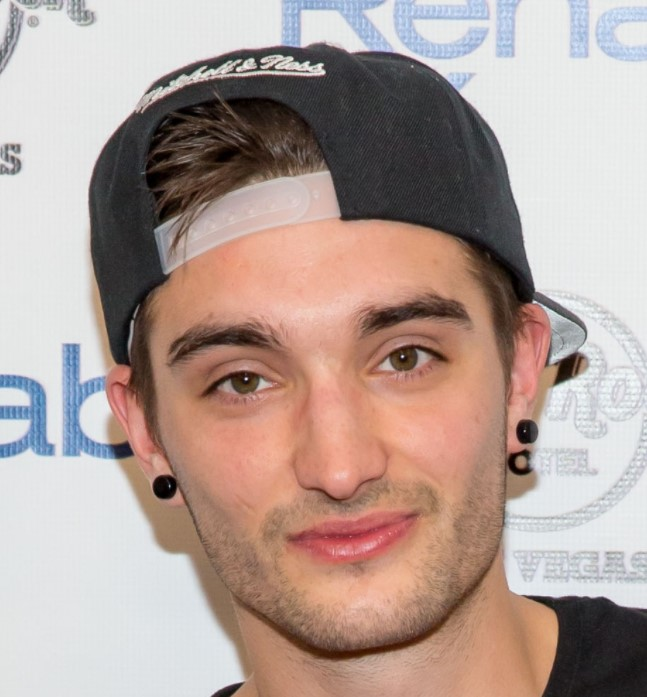Tom Parker Bio, Height, Wife, Net Worth, Health