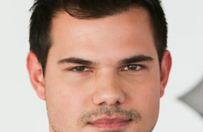 Taylor Lautner Bio, Age, Height, Net Worth