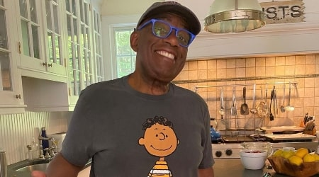 Al Roker Height, Weight, Age, Body Statistics
