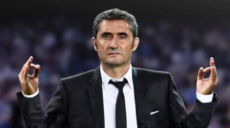 Ernesto Valverde Height, Weight, Age, Body Statistics