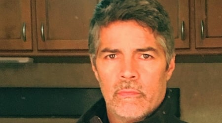 Esai Morales Height, Weight, Age, Body Statistics